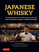 Ibooks top beverages and wine cookbook ebook best sellers japanese whisky brian ashcraft amp yuji kawasaki cover art fandeluxe Images