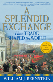 A Splendid Exchange book