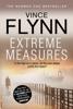 Vince Flynn - Extreme Measures artwork