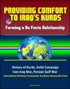 Providing Comfort To Iraqs Kurds Forming A De Facto Relationship - History Of Kurds Anfal Campaign Iran-Iraq War Persian Gulf War International Relations Framework Kurdistan Democratic Party