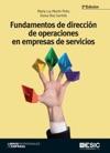 Fundamentos De Direccin De Operaciones En Empresas De Servicios