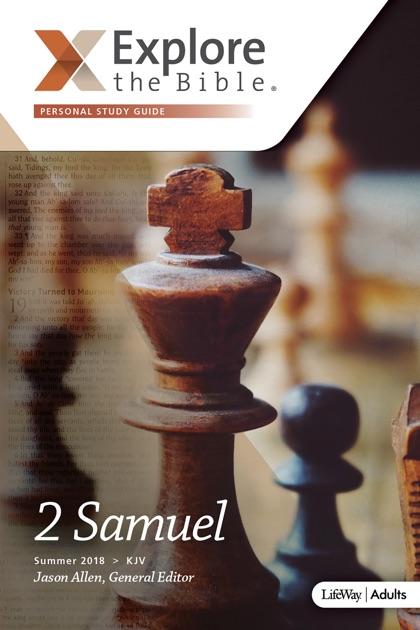 Explore the Bible: Adult Personal Study Guide - KJV by Brett Selby & Jason  Allen on Apple Books