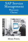 SAP Service Management Warranty Claims