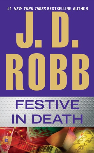 J. D. Robb - Festive in Death