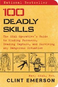 100 Deadly Skills da Clint Emerson