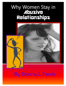 Why Women Stay in Abusive Relationships Book Review