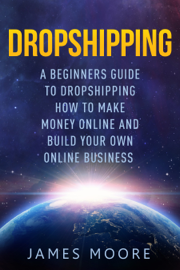 Dropshipping a Beginner's Guide to Dropshipping How to Make Money Online and Build Your Own Online Business book