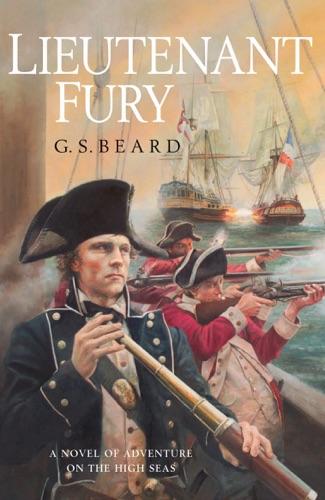 G.S. Beard - Lieutenant Fury