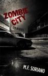 Zombie City Omnibus