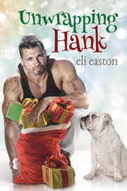 Unwrapping Hank book