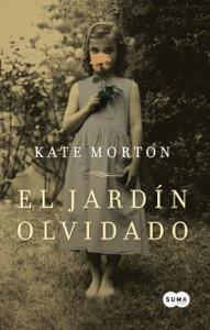 El jardín olvidado Book Cover