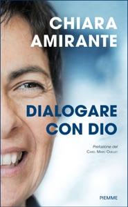 Dialogare con Dio Book Cover