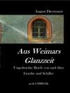 Aus Weimars Glanzzeit