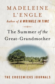The Summer of the Great-Grandmother PDF Download