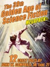 The 39th Golden Age Of Science Fiction MEGAPACK John W Campbell Jr Vol 2