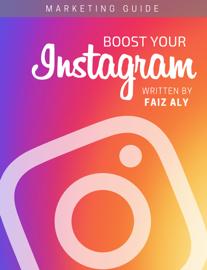 Boost Your Instagram book