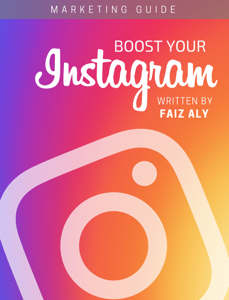 Boost Your Instagram Book Review