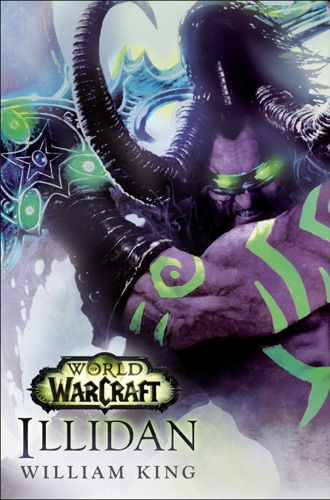 Illidan: World of Warcraft