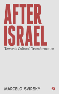 After Israel Buch-Cover