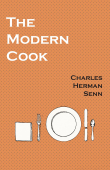 The Modern Cook Book Cover