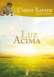 Luz Acima Book Cover