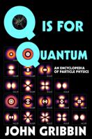 John Gribbin - Q is for Quantum artwork