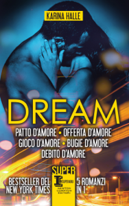 Dream. La serie completa Book Cover