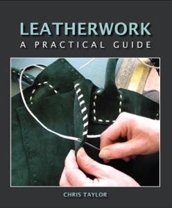 Leatherwork Book Cover