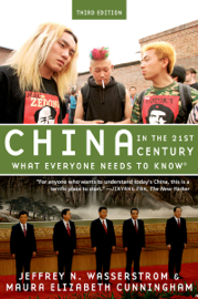 China in the 21st Century book