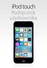 Podręcznik użytkownika iPoda touch (system iOS 9.3)