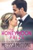 Melissa McClone - The Honeymoon Prize  artwork