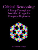 Critical Reasoning Book Cover
