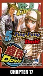 Ping Pong Dash Chapter 17