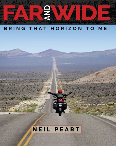 Neil Peart - Far and Wide