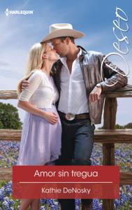 Amor sin tregua Book Cover