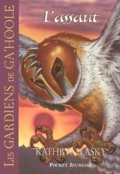 Download Les gardiens de Ga'Hoole - tome 3