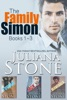 The Family Simon Boxed Set (Books 1-3)