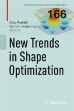 New Trends In Shape Optimization