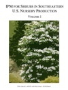 IPM For Shrubs In Southeastern US Nursery Production