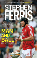 Stephen Ferris - Man and Ball artwork