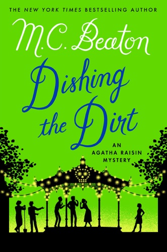 M.C. Beaton - Dishing the Dirt