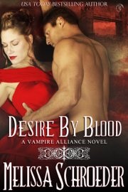 Desire by Blood book
