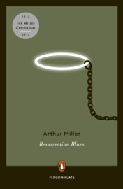 Resurrection Blues PDF Download