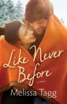 Like Never Before Walker Family Book 2