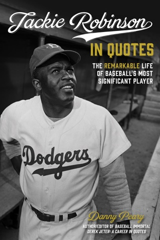 Jackie Robinson in Quotes on Apple Books