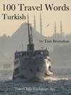 100 Travel Words Turkish