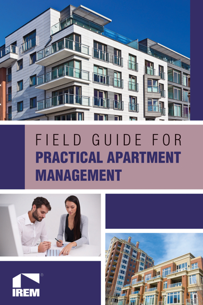Field Guide for Practical Apartment Management