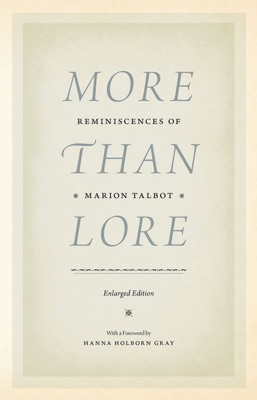 More than Lore