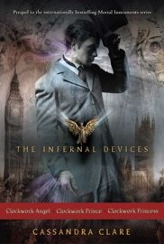 The Infernal Devices PDF Download