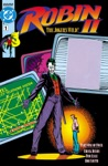 Robin II Jokers Wild 1991- 1